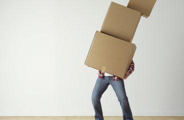 4 conseils pour réussir son déménagement