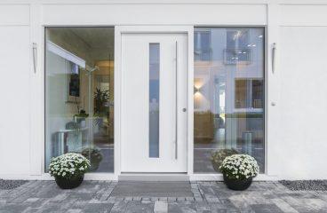 Comment poser une porte extérieure ?