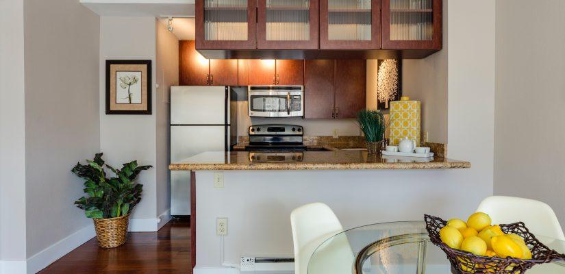 Cuisine optimiser espace